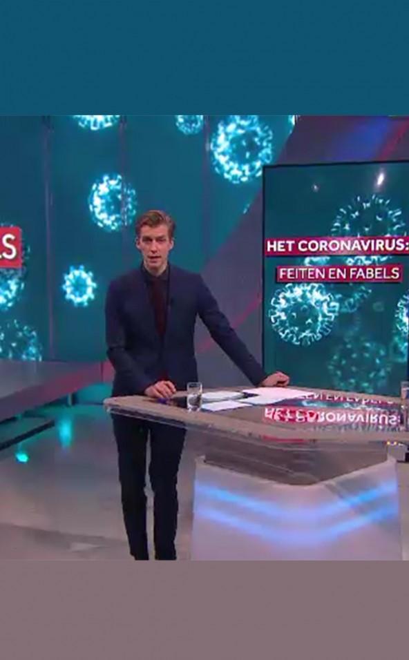 Het coronavirus: feiten en fabels