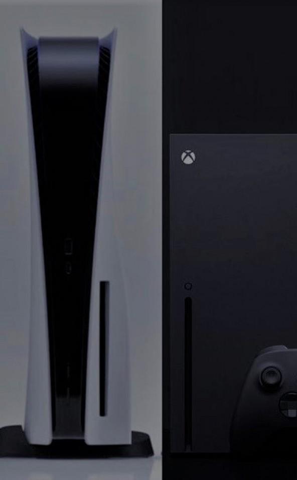 Playstation 5 en Xbox Series X